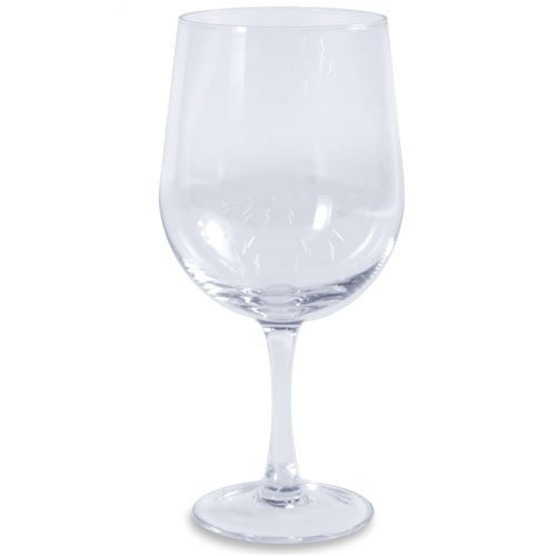 Xl Jumbo Giant Wine Glass - Holds a Whole Bottle of Wine Stemware Bar